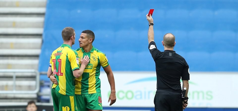 HYS: Who should start in central midfield for West Brom with Jake Livermore suspended?