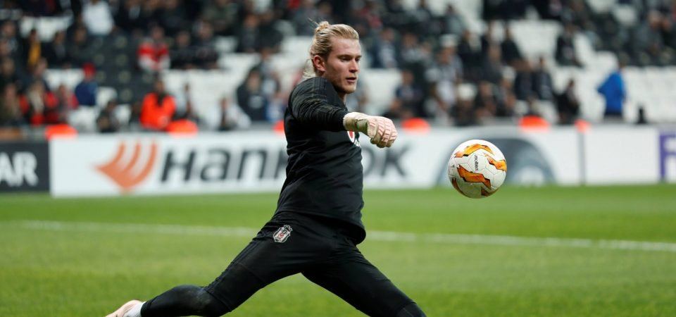 If Liverpool welcome back Karius, they will struggle to sell in the future