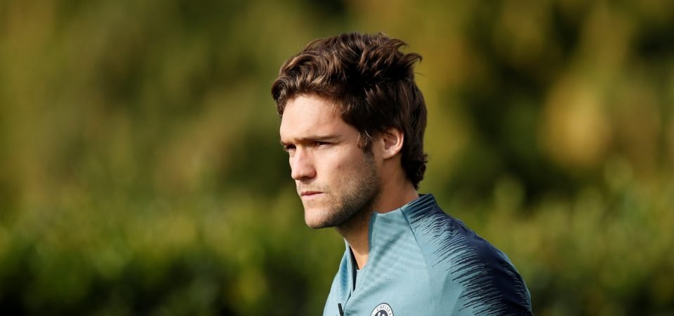 Chelsea's Marcos Alonso impresses against Wolves