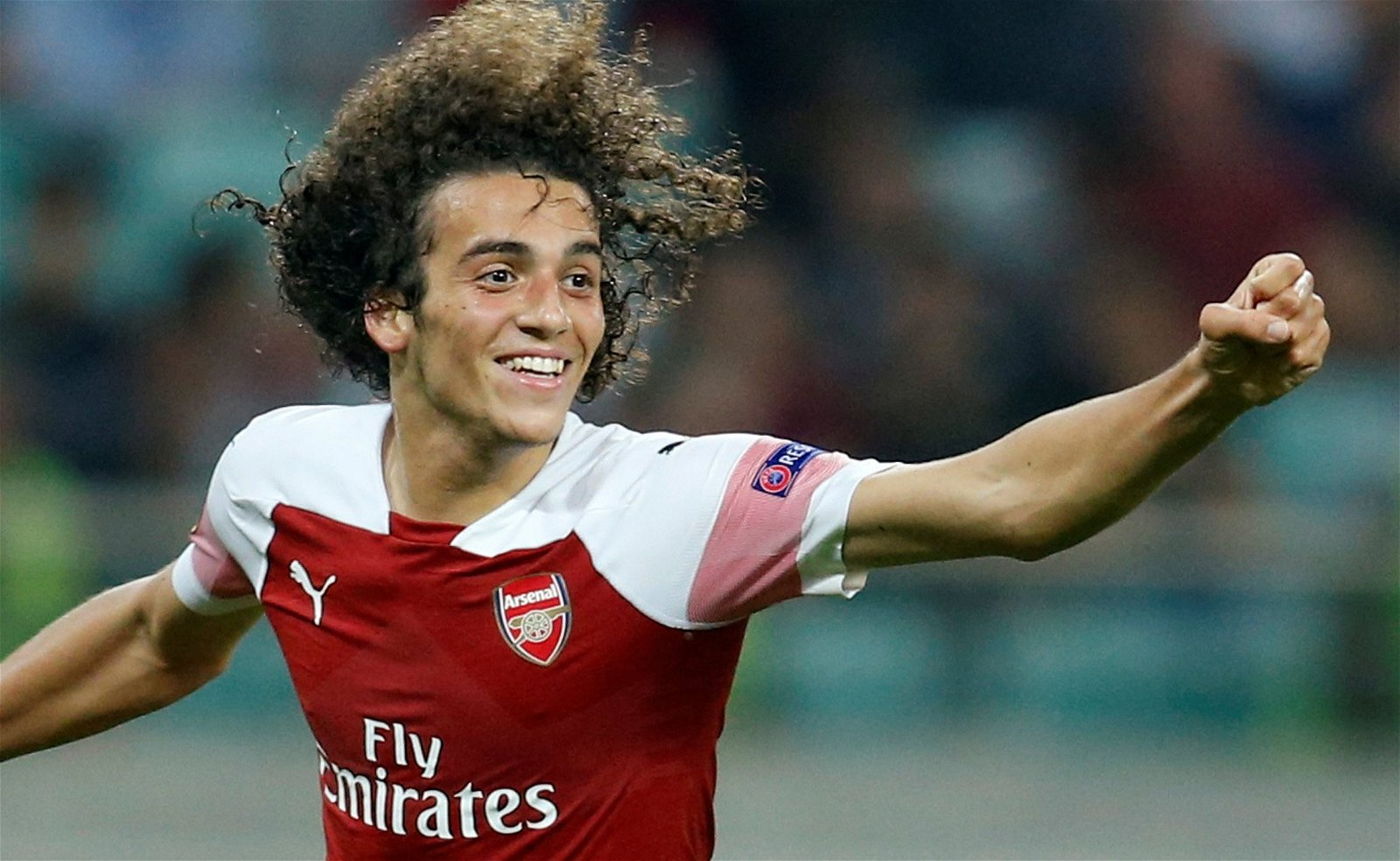 In Lucas Torreira and Matteo Guendouzi, Arsenal have a solid midfield partnership for the next decade