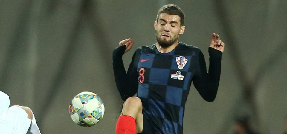 Chelsea fans react to apparent Mateo Kovacic injury picked up on international duty