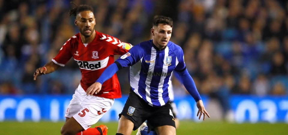 Revealed: 89% of Sheffield Wednesday fans want Matt Penney to start vs Norwich