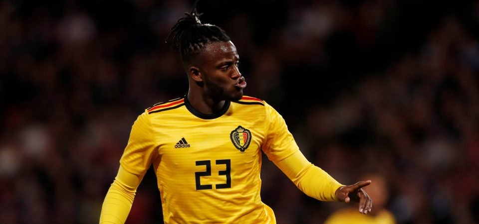 West Ham walk away from Batshuayi deal over astronomical wage demands