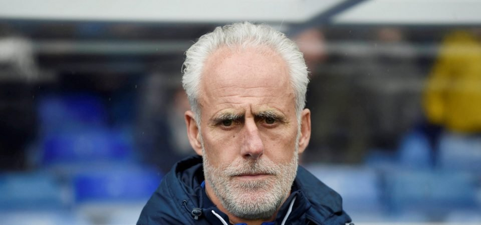 Aston Villa fans not pleased with Mick McCarthy links