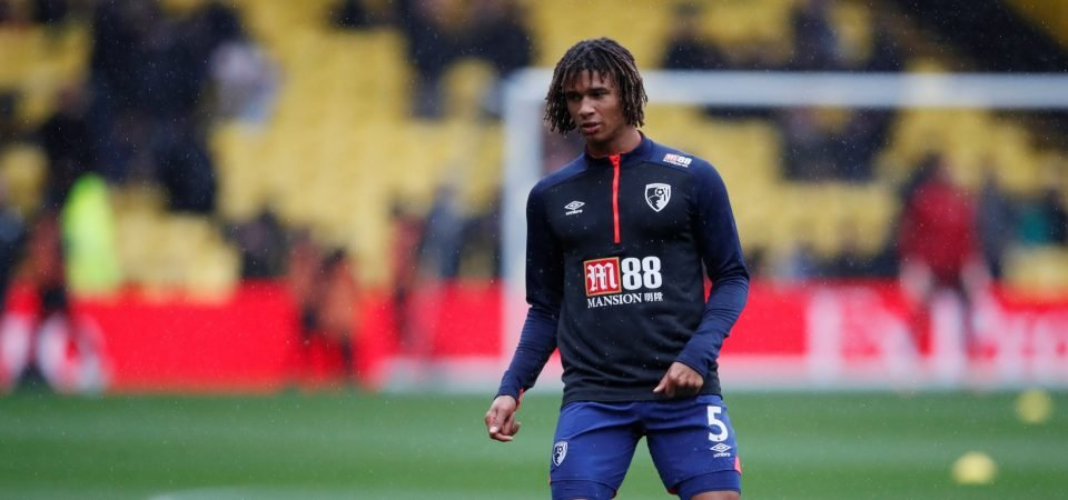 Nathan Ake would be a sensible signing for Chelsea
