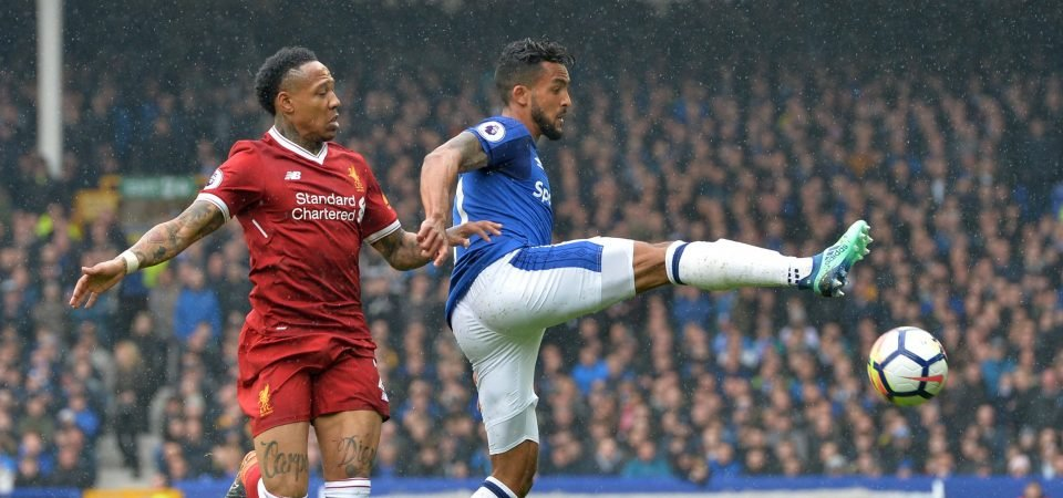 Revealed: 69% of Liverpool fans think the club should keep Nathaniel Clyne in January