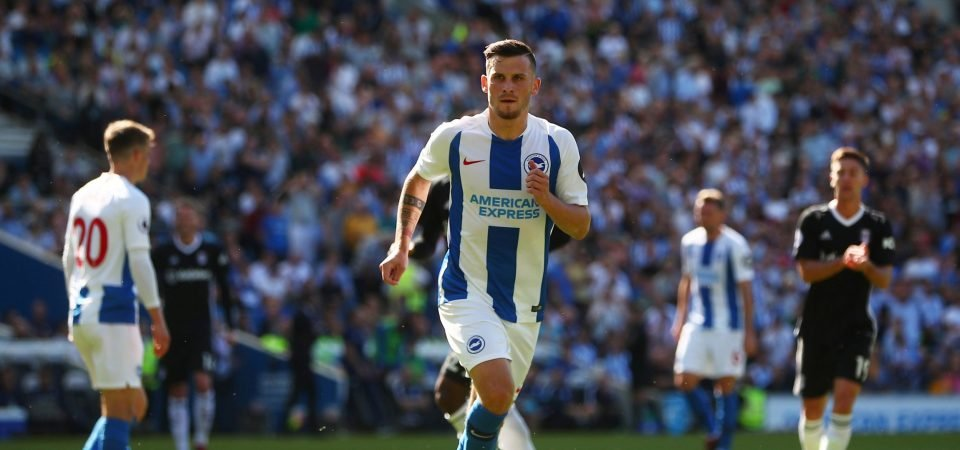 Brighton Injury News: Gross set to return at a key time for Albion