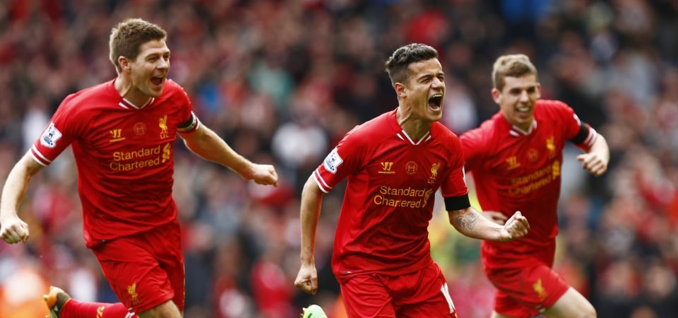 HYS: Should Liverpool try to re-sign Coutinho?