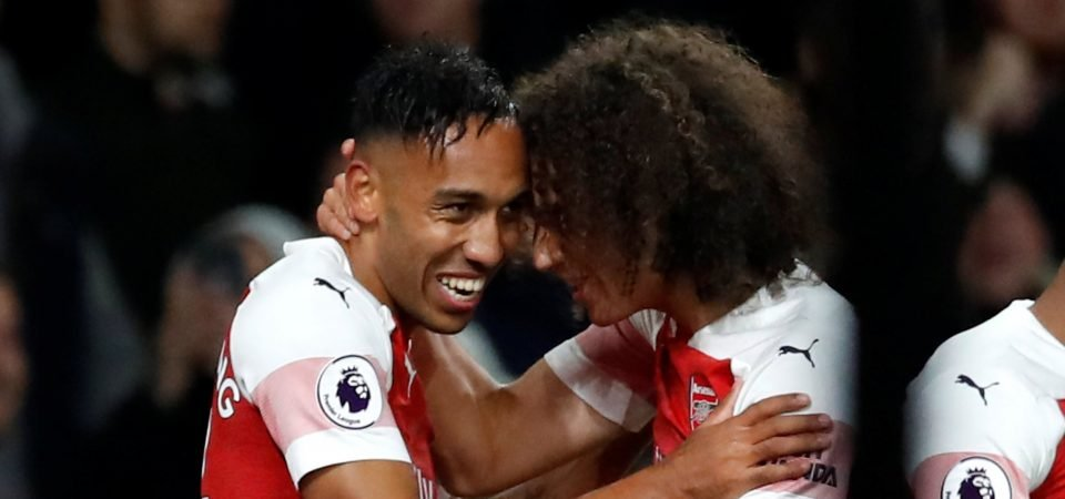 Aubameyang excels again as supersub but what happens when Arsenal face top-quality sides?