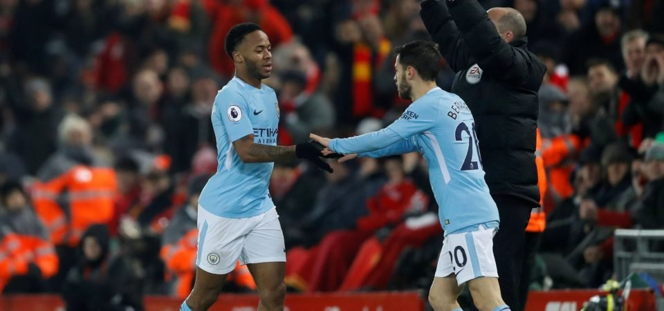 Raheem Sterling's woeful Anfield record proves he still struggles with emotional aftermath of Liverpool departure