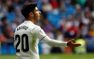 Leeds: Whites interested in Marco Asensio