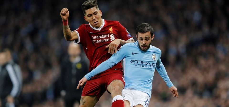 Liverpool fans debate form of Firmino as his goalscoring drought continues