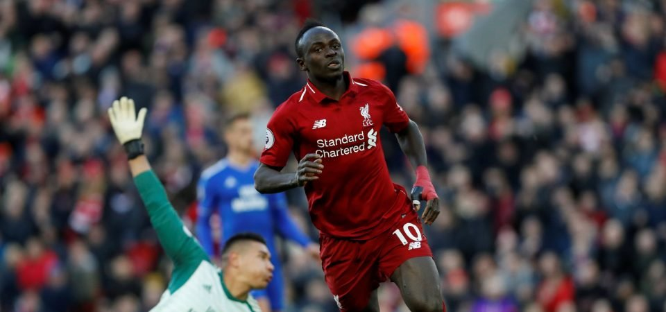 HYS: How much is Liverpool star Mane worth in this market?