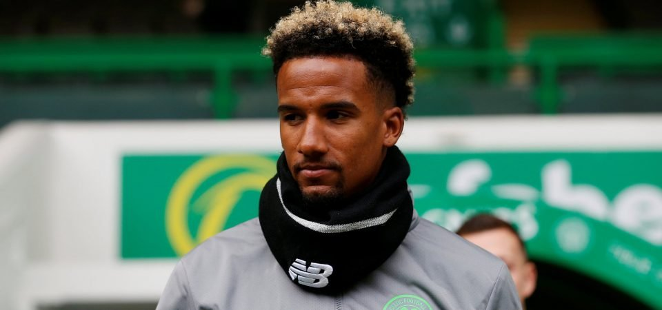 The Chalkboard: New signings signal beginning of the end for Scott Sinclair at Celtic