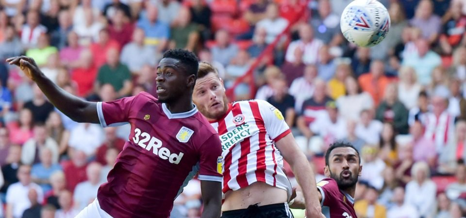 Revealed: 33% of Sheffield United fans think Jack O'Connell is worth more than £20m
