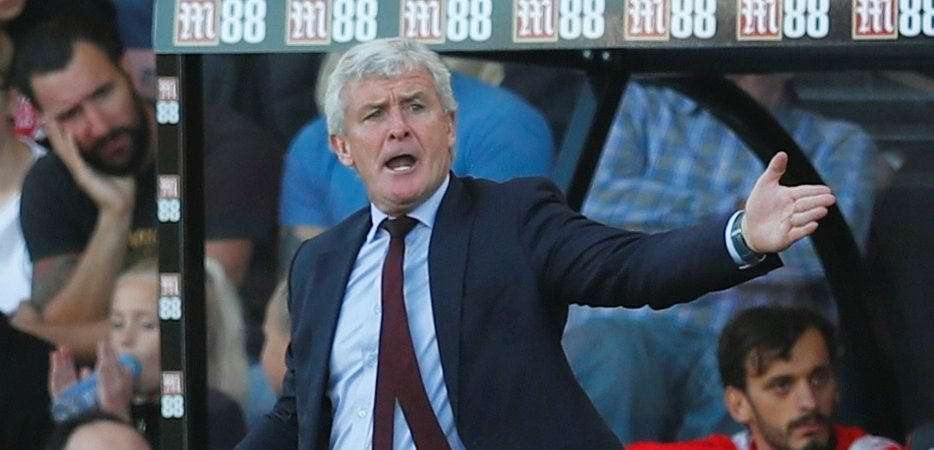 HYS: Is Mark Hughes the right man to keep Southampton up?