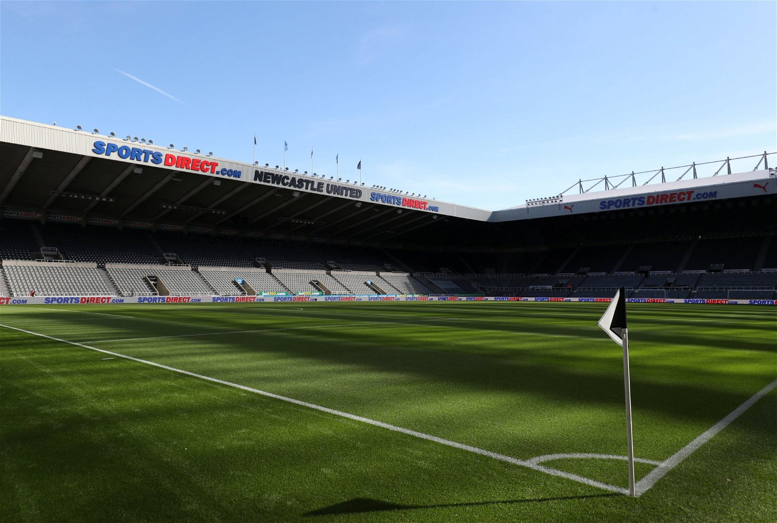 St James Park Newcastle United stadium - Backroom team, £1bn project: What Newcastle's mooted new owners can from Man City