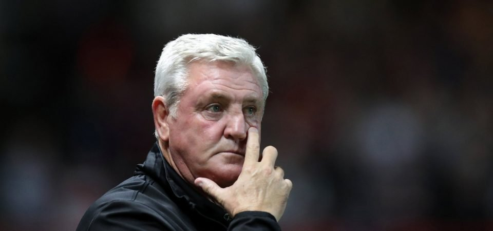 Alan Biggs: Strength and balance 'sorely lacking' in Steve Bruce's Sheffield Wednesday squad