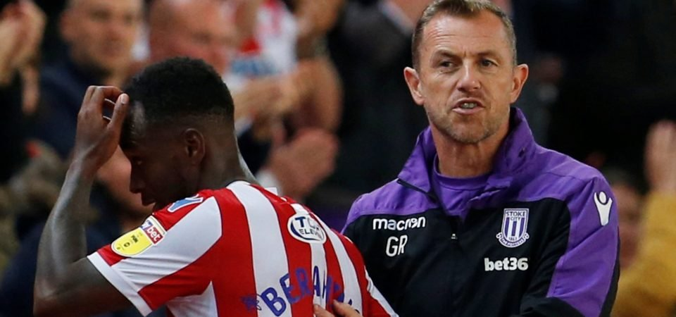 Stoke City could easily become Sunderland 2.0 this season if they don't improve quickly