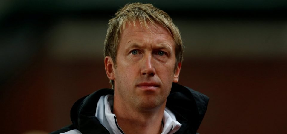 Revealed: 66% of Southampton fans want Graham Potter to replace Mark Hughes