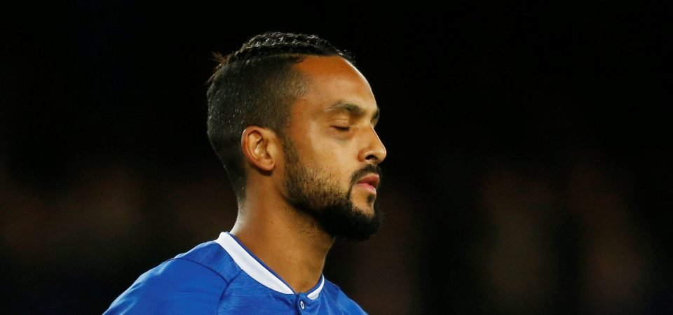 Theo Walcott proves why he never reached full potential with Old Trafford display