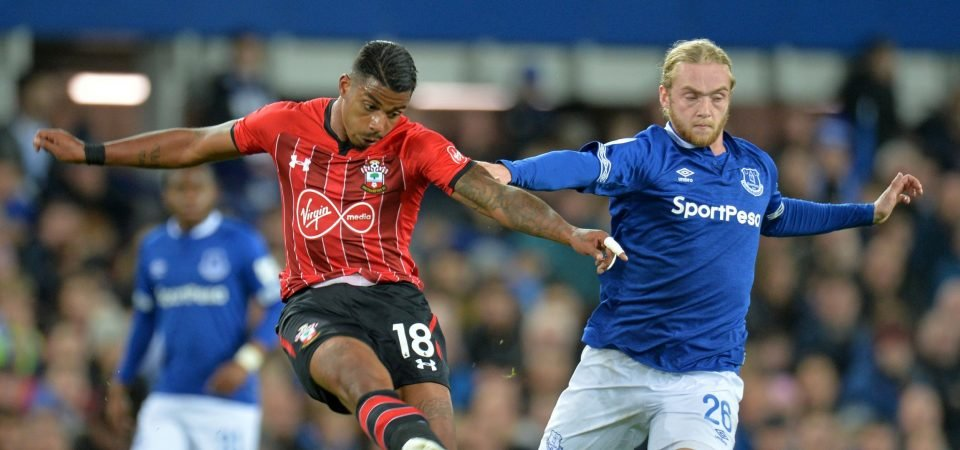 Revealed: 65% of Southampton fans want Mario Lemina sold in January