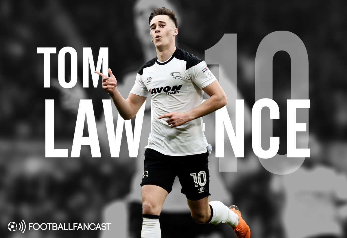 Player Zone: Tom Lawrence's excellent form has been hidden by the hype around Mount and Wilson
