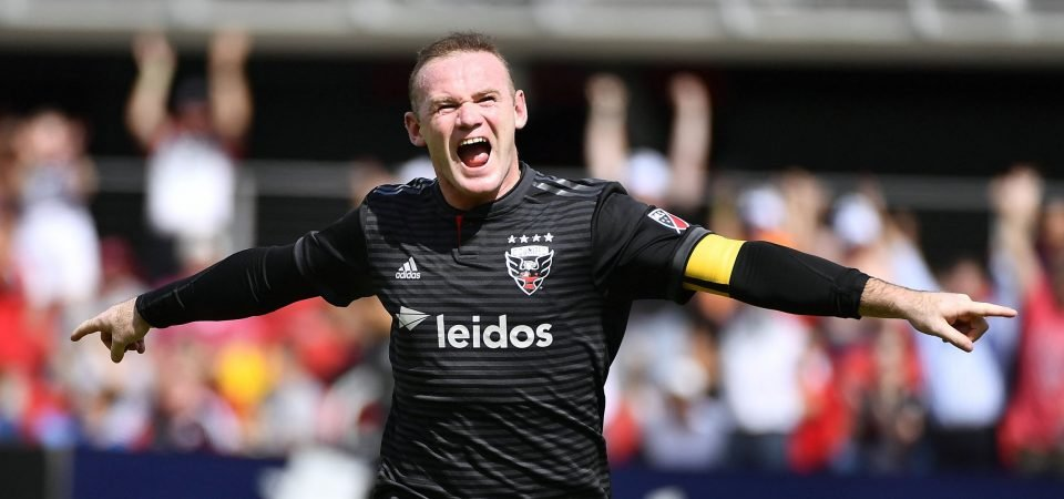 HYS: Did Everton let Wayne Rooney leave for the MLS too soon?