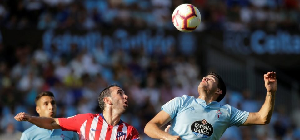 Tottenham eye swoop for in-form Maxi Gomez