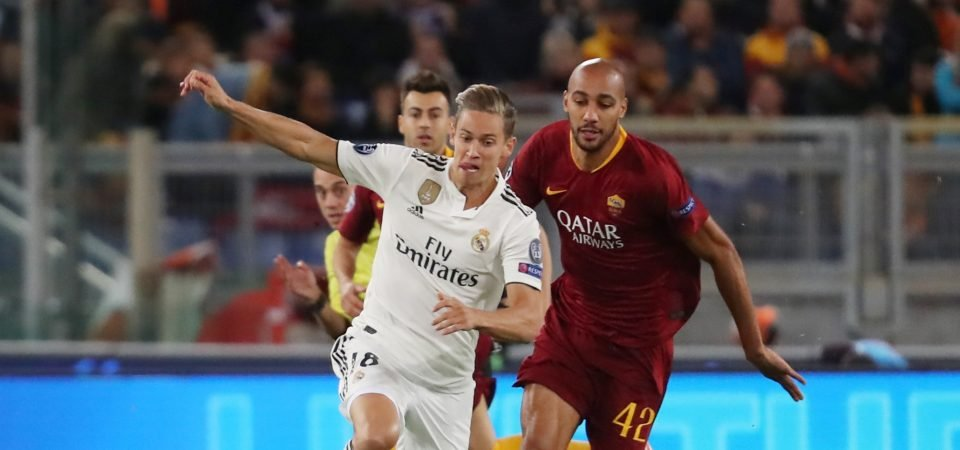 West Ham should make loan move for Marcos Llorente