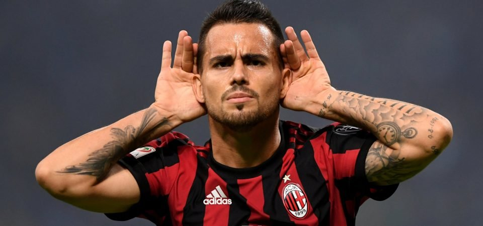 Revealed: 82% of Chelsea fans want Suso to replace Willian
