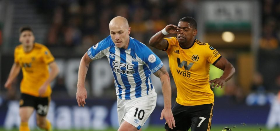 West Ham should make a cheeky move for Huddersfield's star man Aaron Mooy