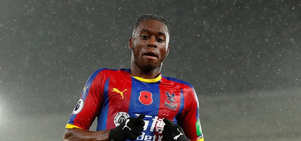 Opinion: Liverpool should make a move for Aaron Wan-Bissaka to replace Nathaniel Clyne
