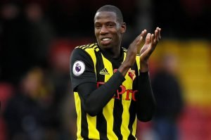 Hashtag United Wall of Fame: Watford star Abdoulaye Doucoure