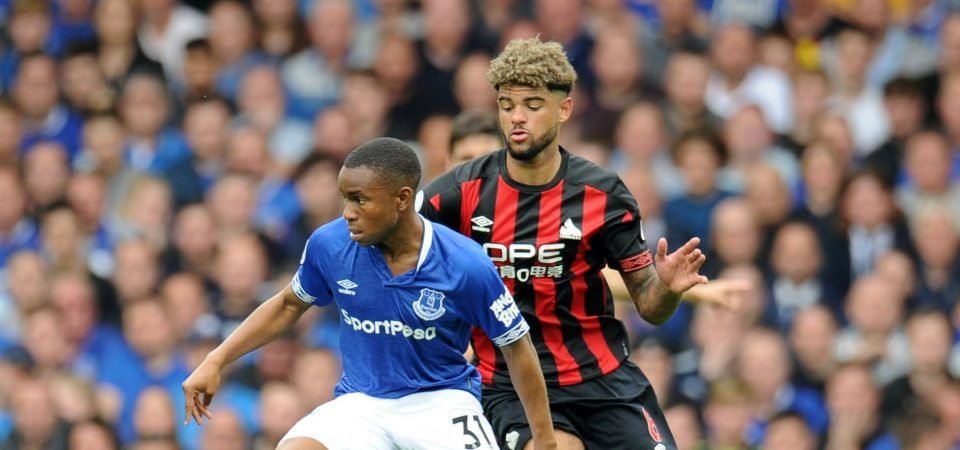 7 Everton wonderkids you need to know about on Football Manager 2019