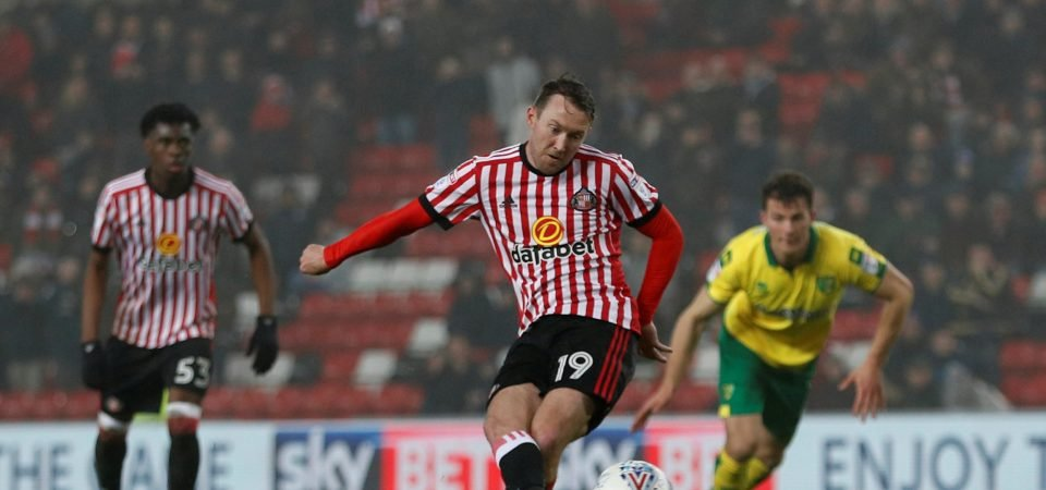 Revealed: 47% of Leeds fans want January move for McGeady