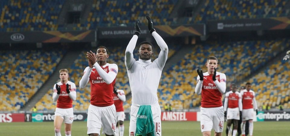 HYS: Who should start at left-back for Arsenal in the North London derby?