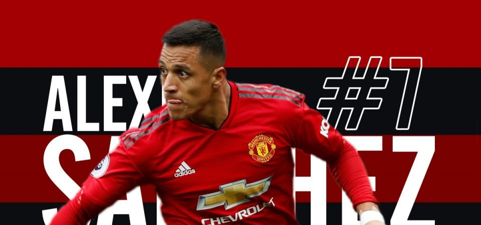Player Zone: Why Alexis Sanchez has failed to impress at Manchester United