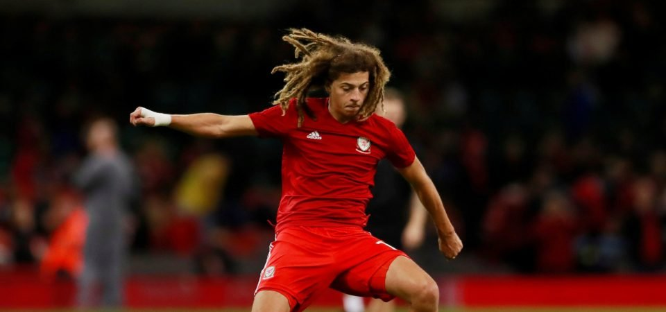 Opinion: Gerrard and Rangers should cut their losses with Worrall and sign Ampadu