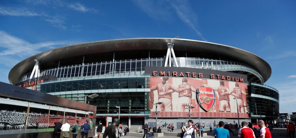 Arsenal fans react to another impressive cameo from Gabriel Martinelli