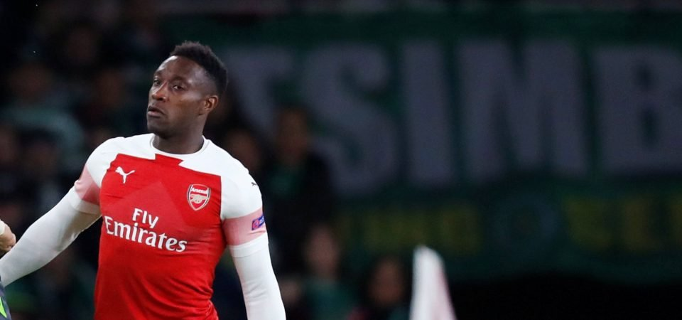 The Chalkboard: Why Danny Welbeck's absence is a big problem for Arsenal