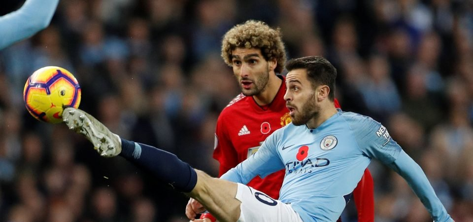 Bernardo could become even greater asset to Manchester City than his namesake