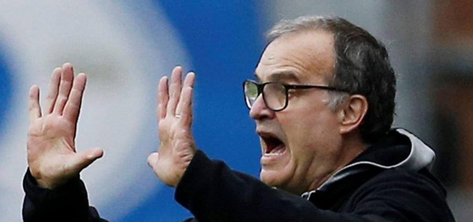 Potential consequences: Bielsa's crazy press conference after SpyGate scandal