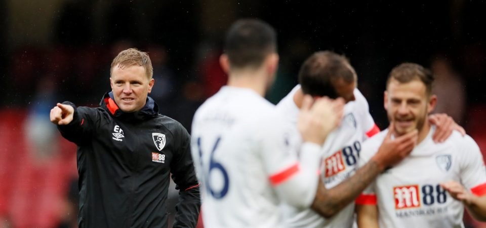 Revealed: 69% of polled Bournemouth fans don't want to see striking reinforcements