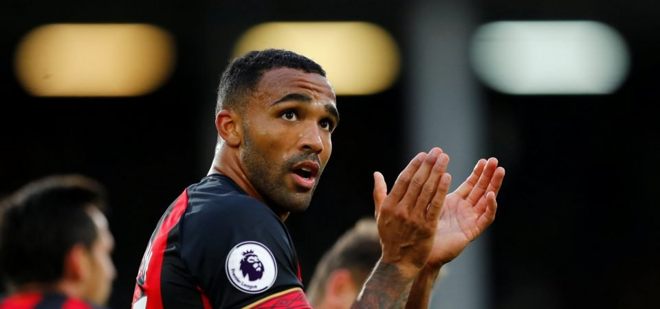 Man United must move for Callum Wilson next summer