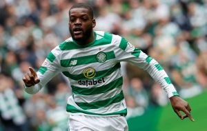 Celtic fans dissect midfielder Olivier Ntcham's display against Hibernian