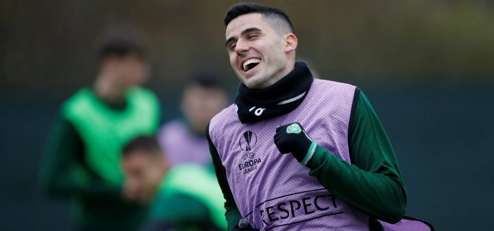 Celtic Injury News: Tom Rogic could be doubt for pivotal Rosenborg Europa League tie