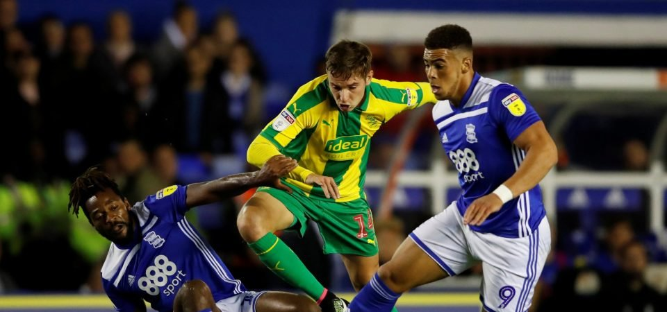 Revealed: Majority of Birmingham fans think Che Adams is worth between £10m-£15m