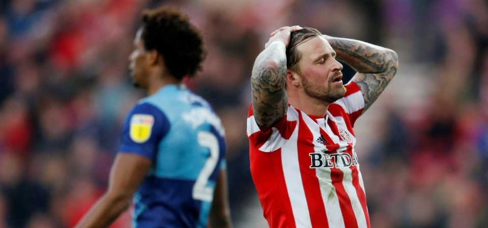 Sunderland fans pick apart Gooch and Maguire following Wycombe draw