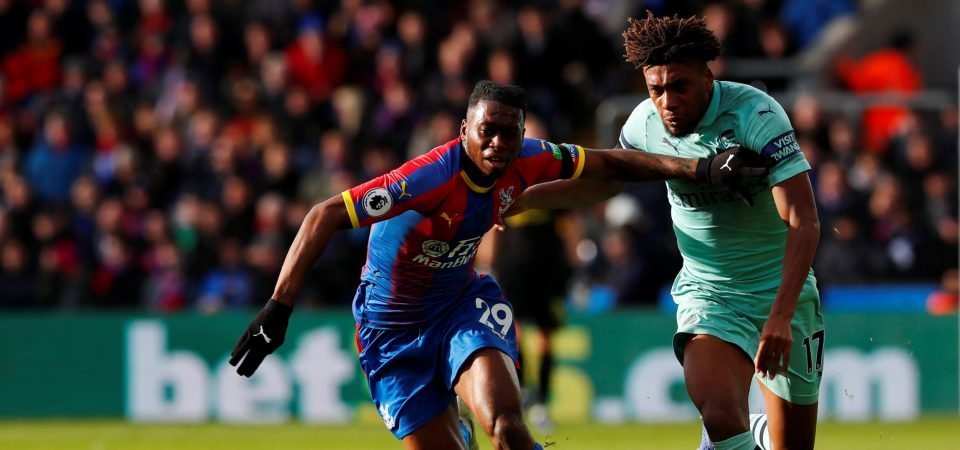 Opinion: Everton must sign Wan-Bissaka before it is too late
